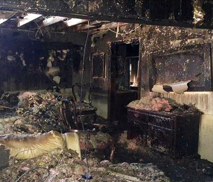 Fire Damage Repair In Westchester