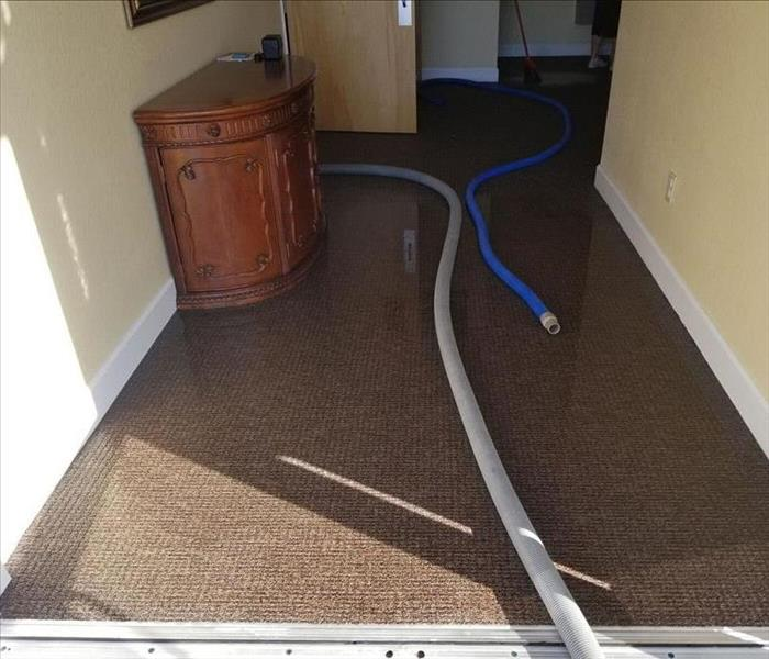 Westchester Home Has Too Much Water