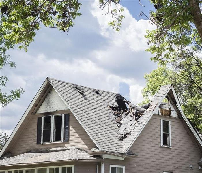 Fire Damage Fire Damage Experts in Los Angeles Explain the Cleaning of Soot Residue