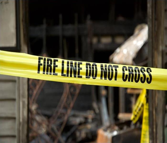 Why SERVPRO We Are Your Best Choice When A Fire Has Damaged Your Precious Metals In Los Angeles