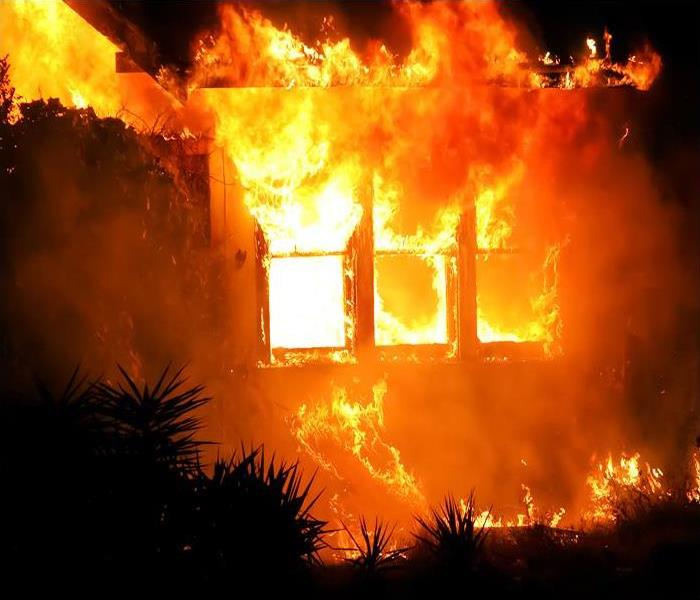 Fire Damage Fire Prevention Tips For Your Marina Del Rey Home