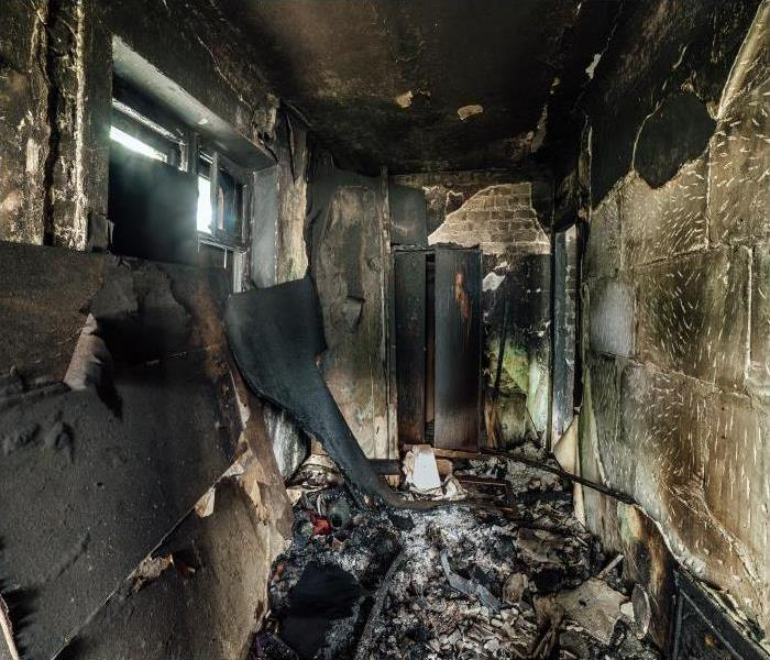 Fire Damage Our Fire Damage Specialists Explain Cord Safety In Your Los Angeles Home