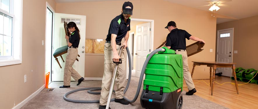Marina del Rey, CA cleaning services